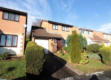 Thumbnail 3 bedroom semi-detached house for sale in Oaklands View, Greenmeadow, Cwmbran