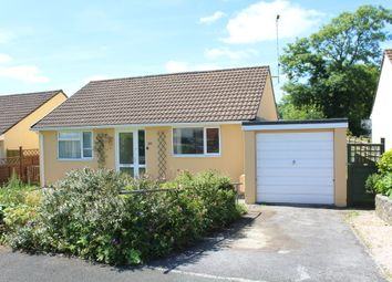 Thumbnail 2 bed detached bungalow for sale in Bishops Mead, South Brent, Devon