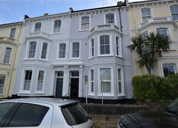 2 bed maisonette for sale in Stuart Road, Plymouth, Devon PL1