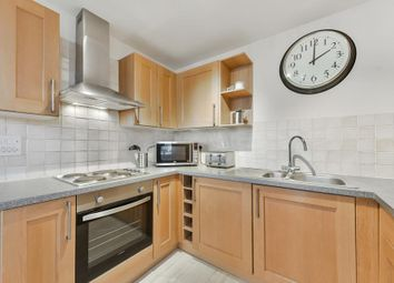 Thumbnail 2 bedroom flat to rent in Maltings Close, London