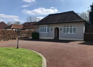 Thumbnail 5 bed bungalow to rent in Cuddington Way, Sutton