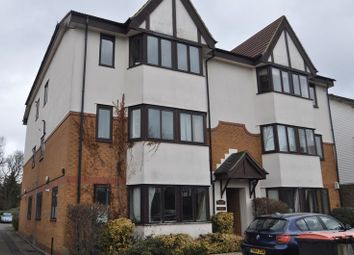 Thumbnail 1 bed flat for sale in Westbury Road, New Malden