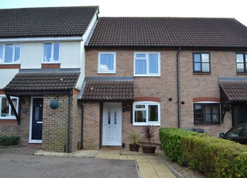 Thumbnail 2 bed terraced house for sale in Aynsley Gardens, Church Langley, Harlow