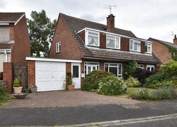 Thumbnail 3 bed semi-detached house for sale in Littleheath Lane, Lickey End, Bromsgrove
