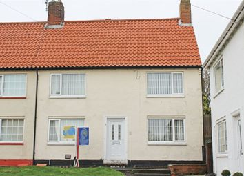 Thumbnail 3 bed end terrace house for sale in Kiln Crescent, Bishop Middleham, Ferryhill, Durham