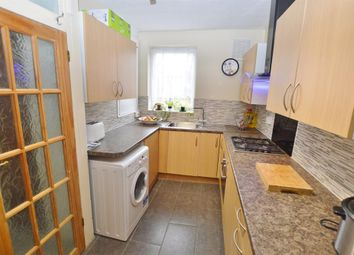 Thumbnail 3 bed maisonette for sale in Kildare Road, Canning Town, London