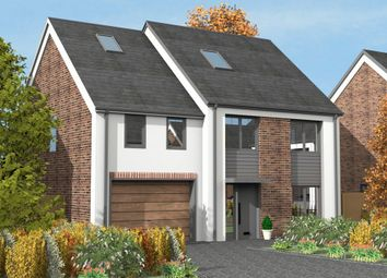 Thumbnail 5 bedroom detached house for sale in Drayton Road, Milton, Abingdon