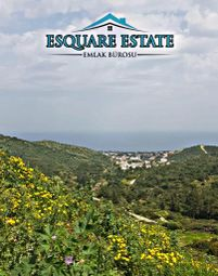 Thumbnail Land for sale in Ilgaz, Kyrenia, Cyprus