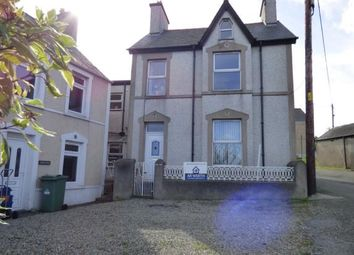 Thumbnail Property for sale in Y Maes, Nefyn, Pwllheli, Gwynedd