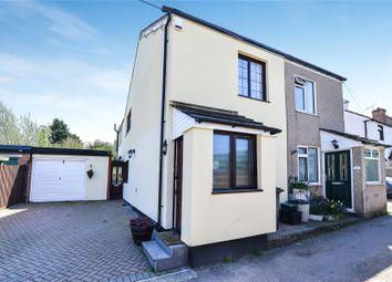 Thumbnail 3 bed property for sale in Tye Lane, Farnborough Village