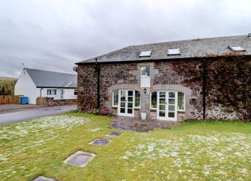 Thumbnail 3 bedroom detached house for sale in Biggar