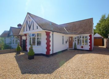 Thumbnail 3 bed detached house for sale in Elmroyd Avenue, Potters Bar