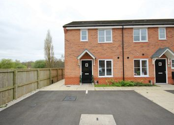 Thumbnail 3 bed end terrace house for sale in Cardinal Way, Newton-Le-Willows