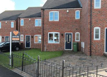 Thumbnail 3 bed property for sale in North View, Ryhope, Sunderland