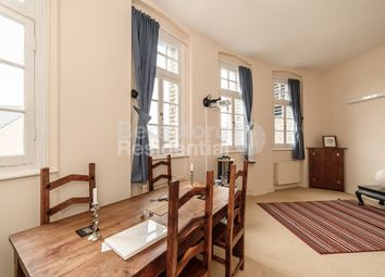 Thumbnail 1 bedroom flat to rent in Gables Close, London