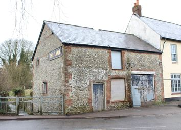 Thumbnail 3 bed semi-detached house for sale in Newbury Street, Lambourn