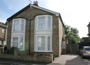 Thumbnail 3 bed semi-detached house for sale in Tachbrook Road, Uxbridge