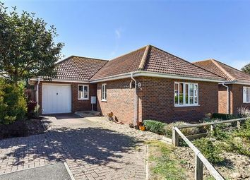 Thumbnail 3 bed detached bungalow for sale in Mere Close, Bracklesham Bay, Chichester
