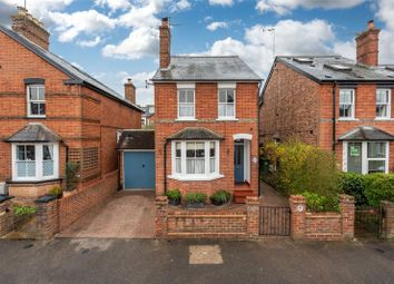 Thumbnail 4 bed detached house for sale in Rothes Road, Dorking