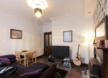 Thumbnail 1 bed flat to rent in 13 Howburn Place, Gfl, Aberdeen