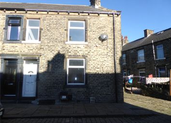 Thumbnail 2 bed end terrace house to rent in Unity Terrace, Halifax