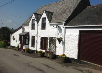 Thumbnail 3 bed cottage to rent in Lanlivery, Bodmin
