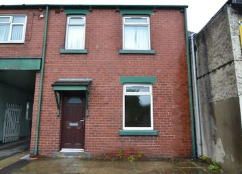 Thumbnail 3 bed flat to rent in Doncaster Road, South Elmsall, Pontefract