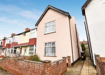 Thumbnail 3 bed property for sale in Bank Avenue, Mitcham