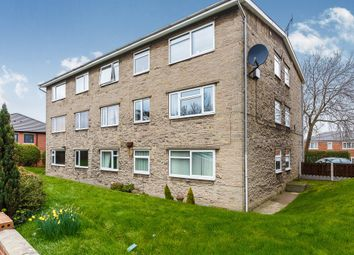 Thumbnail 2 bed flat for sale in Reneville Road, Moorgate, Rotherham