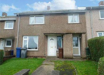 Thumbnail 3 bed terraced house for sale in Castle Close, Penistone, Sheffield, South Yorkshire