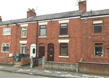 Thumbnail 3 bed terraced house for sale in Dingle Lane, Winsford, Cheshire