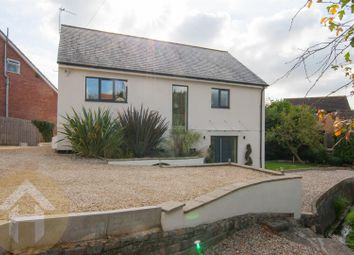 Thumbnail 4 bed detached house for sale in New Road, Royal Wootton Bassett, Swindon