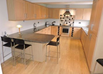 Thumbnail 4 bed detached house for sale in Linden Close, Ramsbottom, Greater Manchester