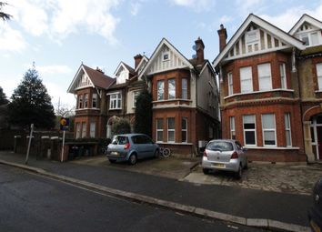Thumbnail 1 bed flat to rent in Vicarage Road, Hampton Wick, Kingston Upon Thames