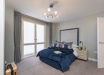 Thumbnail 2 bed flat for sale in Prestage Way, Poplar, East London