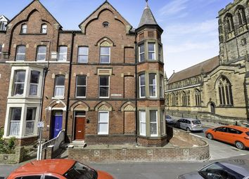 Thumbnail 2 bed flat to rent in Langdale Terrace, Whitby