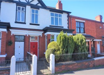 Thumbnail 4 bed terraced house for sale in Park Road, Wigan