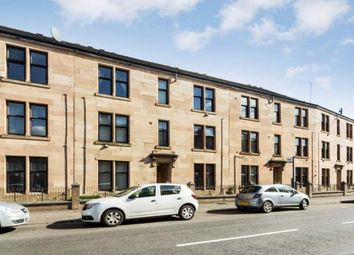 Thumbnail 1 bedroom flat for sale in Seedhill Road, Paisley, Renfrewshire, .