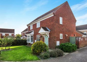 Thumbnail 4 bed detached house for sale in Arran Way, St. Ives, Huntingdon