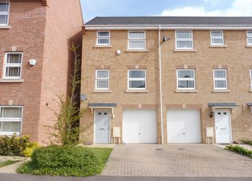 Thumbnail 4 bed end terrace house for sale in Blenheim Road, Leighton Buzzard