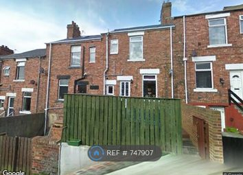 Thumbnail 2 bed terraced house to rent in Neale Street, Tantobie, Stanley