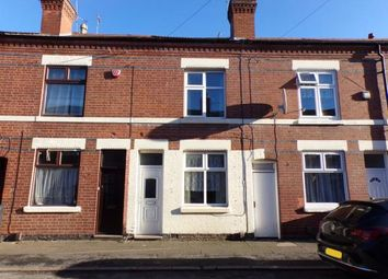 3 bed terraced house for sale in Grassmere Street, Leicester, Leicestershire, England LE2