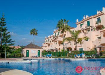 Thumbnail 2 bed duplex for sale in La Almadraba, Duquesa, Manilva, Málaga, Andalusia, Spain