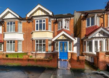 Thumbnail 2 bed flat for sale in Downton Avenue, Streatham Hill