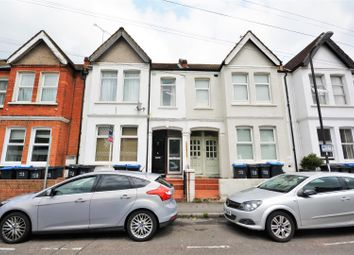 Thumbnail 2 bedroom maisonette to rent in Byegrove Road, Colliers Wood, London