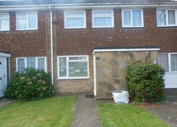 Thumbnail 2 bed terraced house for sale in Savoy Avenue, Hayes, London