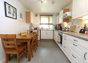 Thumbnail 2 bed flat for sale in Flat 2, 14C York Road, Cheam, Sutton, London