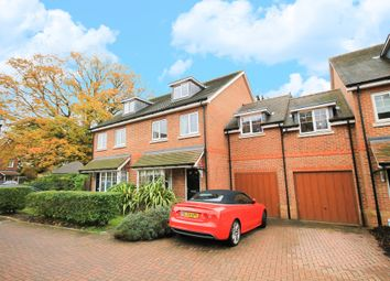 Thumbnail 4 bed semi-detached house to rent in Beacon Rise, East Grinstead