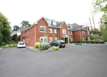 Thumbnail 2 bed flat for sale in 75 Middle Gordon Road, Camberley, Surrey