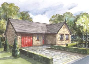 Thumbnail 3 bed detached bungalow for sale in The Esk, St. Cuthberts Close, Off King Street, Wigton